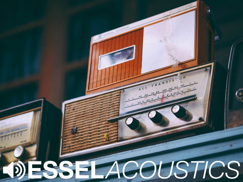 Essel Acoustics Blog